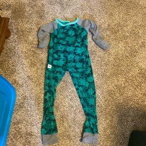 Toca Boca Pajamas